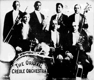 Original Creole Orchestra