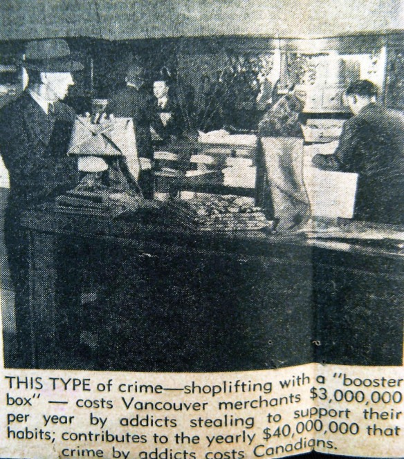 Vancouver Sun, 29 January 1949