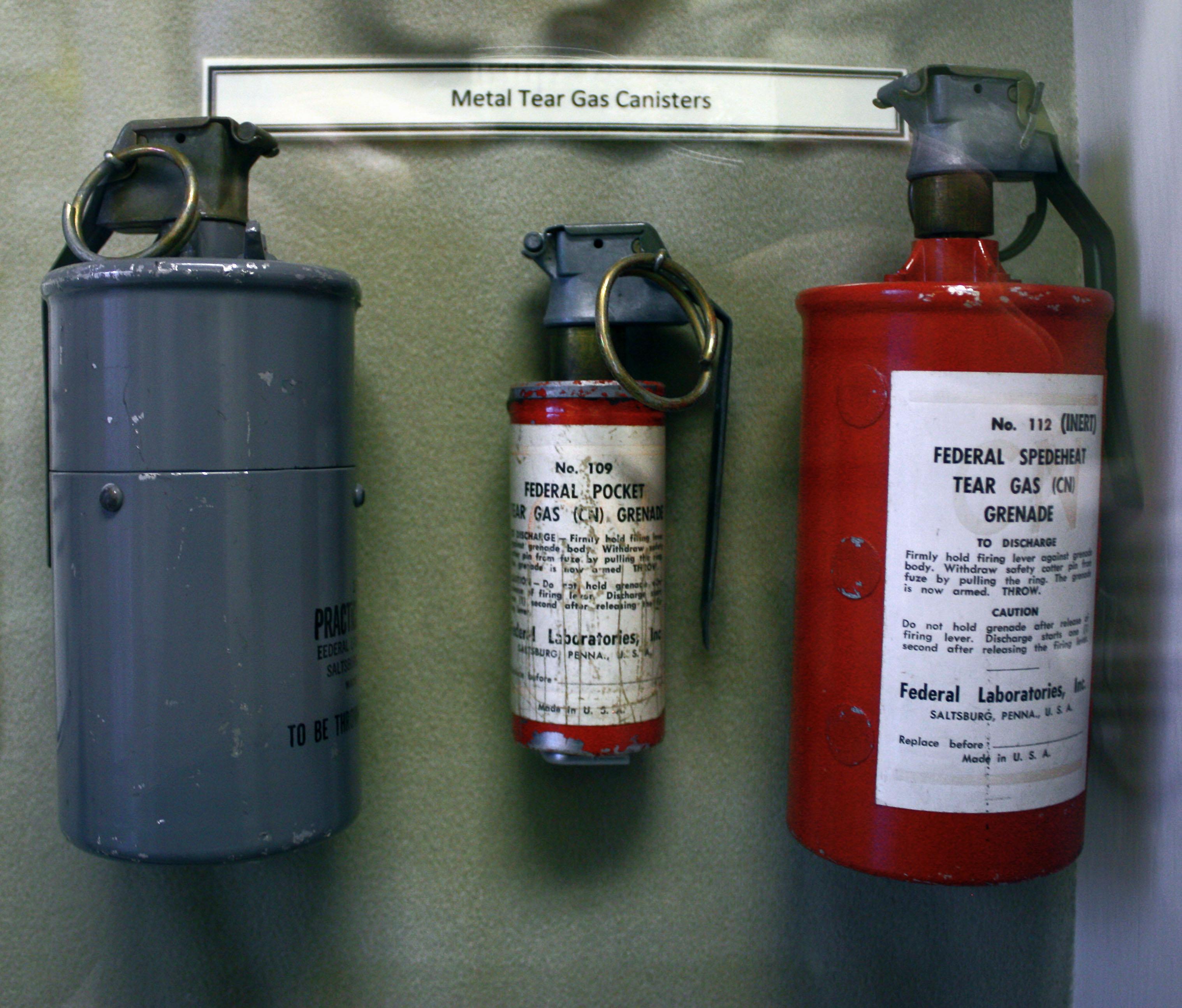 Poison gas in ww1 essay
