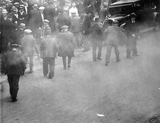 Heatley Street, 18 June 1935